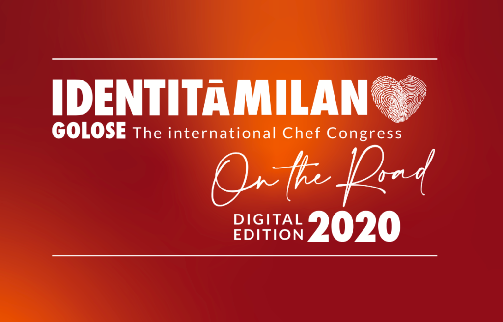 Identità Golose On The Road Digital Edition 2020