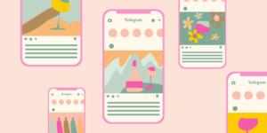disegni di smartphone