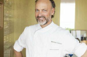 Chef Moreno cedroni Brambilla