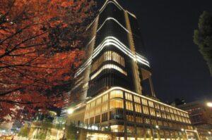 Ristorante stellato di Tokyo